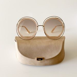 Chloe Sunglasses, New